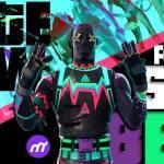 Week 5: Fortnite Weekly Event! 🚨   Fortnite