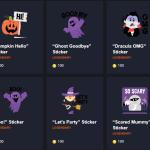 Moot's Halloween Event! 🎃 | Moot Notice