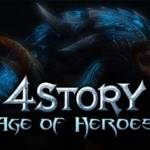 Have you guys checked out this amazing us gameplay video? Watched live streaming here….>https://yout   4Story - Age of Heroes