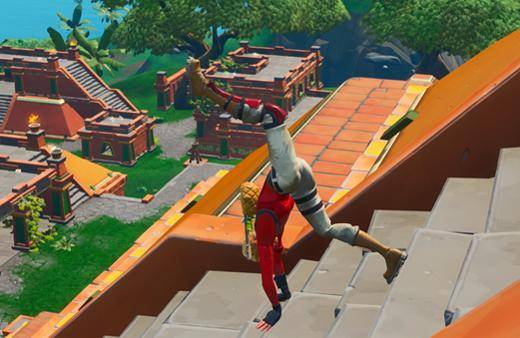 Fortnite: Battle Royale - Laguna Showcase🍍 image 7