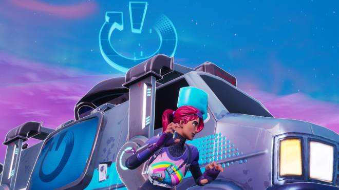 Fortnite: Battle Royale - Brite Bomber Showcase 🌈 (2) image 2