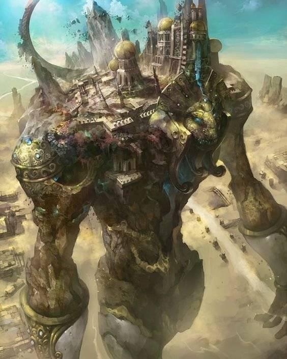 GunboundM: Free Talk - Clan Stronghold and Clan Wars image 2