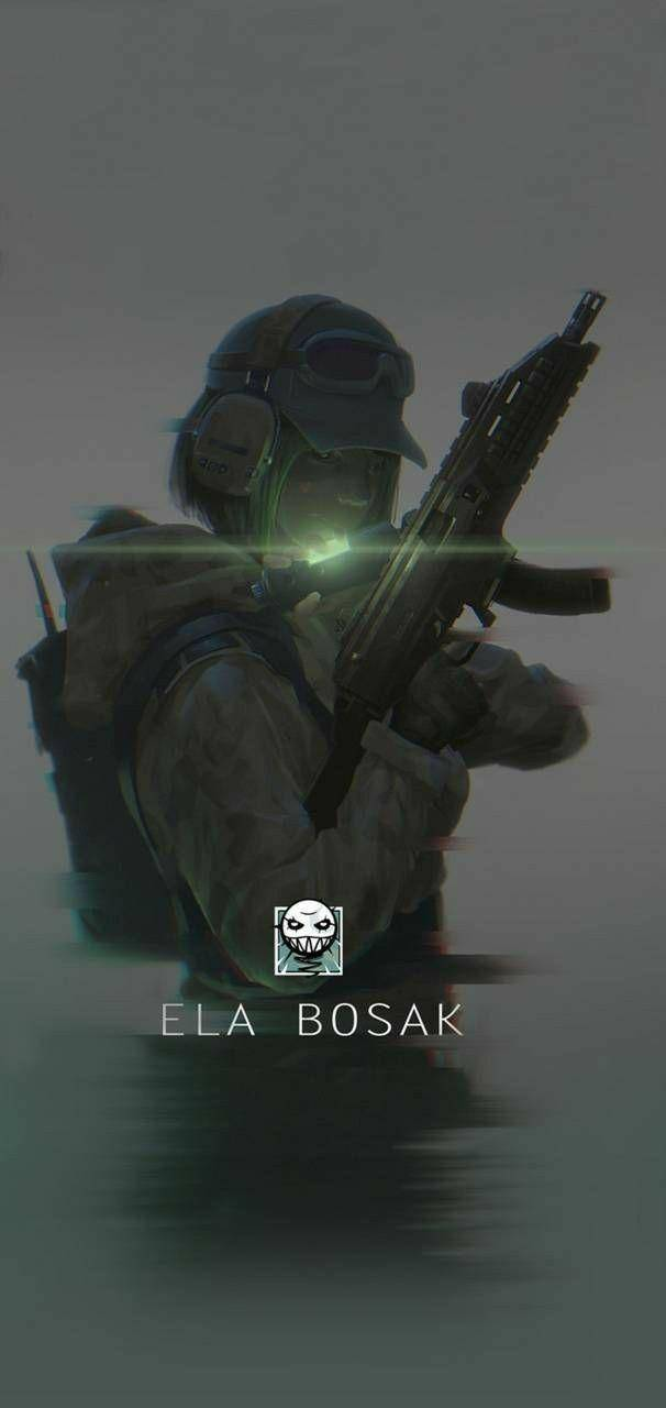 Rainbow Six: General - Meh just leave it here image 12