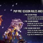 PVP Pre-Season Rules & Regulations