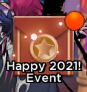 GrandChase - GLOBAL EN: Events - [EVENT] New Year, New Presents!   image 3