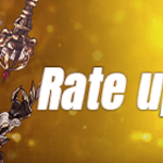 Event : Rate Up Premium
