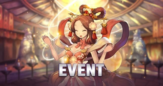 Final Blade   English: ★ Events - Event : Awakened Evolution image 1