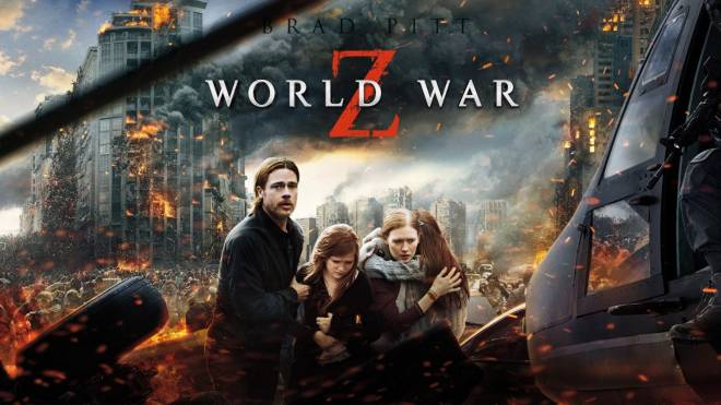 World War Z: General - Have you guys checked out this amazing Among Us gameplay video?  it's mind blowing  image 1