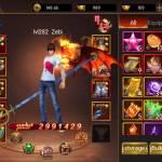 Fire Dance Certification Server: 296 IGN: Zebi