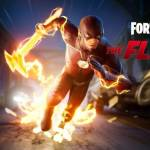 The Flash Makes His Battle Royale Debut With 'Fortnite'. New FLASH Skin in Fortnite!