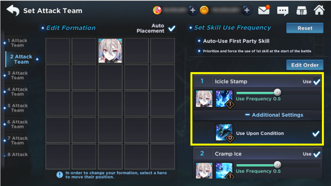 GrandChase - GLOBAL EN: Patch Notes - [PATCH NOTES] Hellish Trials and Starlight Calls   image 14