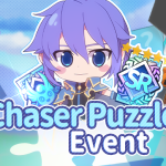 [EVENT] Perfect Puzzle, Knockout Chasers!