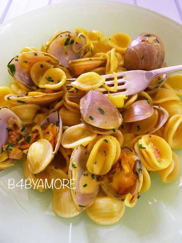 My Secret Bistro: [Closed] Real Food Authentication - VONGOLE CREAM image 2