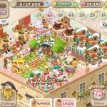 already purchased sweet bear cafe at my 6F. my ign : Issah.