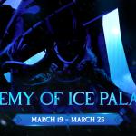 📣 Enemy of Ice Palace 📣