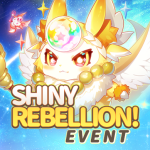 [EVENT] Die eintägige Shiny-Rebellion!
