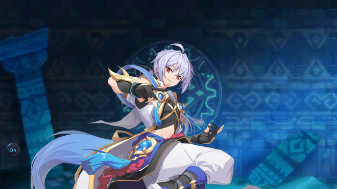 GrandChase - GLOBAL EN: Patch Notes - [PATCH NOTES] School Stories   image 4