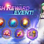 Push Reward Event | May 10 - 13, 2021