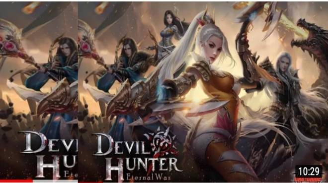Devil War: Market Review - Devil War: New mobile game Amazing watch this link image 2