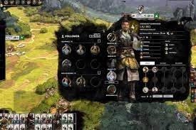 4Story - Age of Heroes: Guide - Three Kingdoms Beginner's Guide: Campaign Basic Mechanics, Tips & Tricks (Commanderies, Characters) image 2