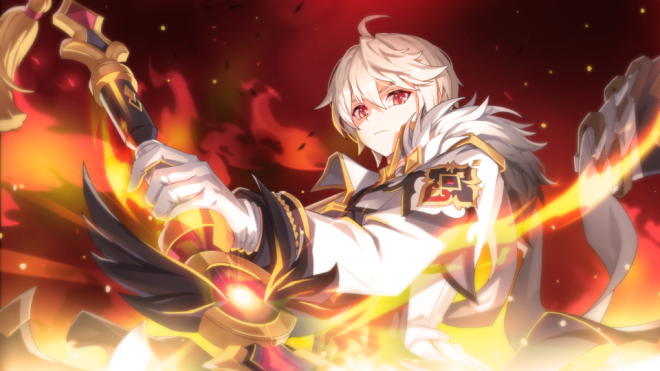 GrandChase - GLOBAL EN: Patch Notes - [PATCH NOTES] A Loyal Soul, Blooming image 27