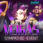 [EVENT] Kräfte groß und schrecklich