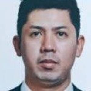 Robert Jomar Ortega