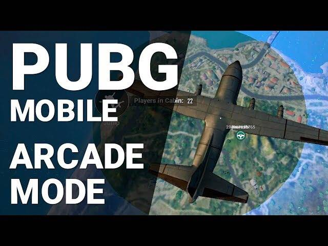 PUBG: PUBG Mobile - New Arcade mode - Your thoughts?! image 2