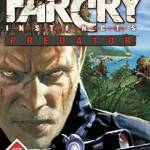 Your favorite Far Cry game?