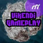 Vikendi - Gameplay