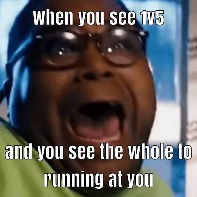Rainbow Six: Memes - R6S MEMES #memes  image 1