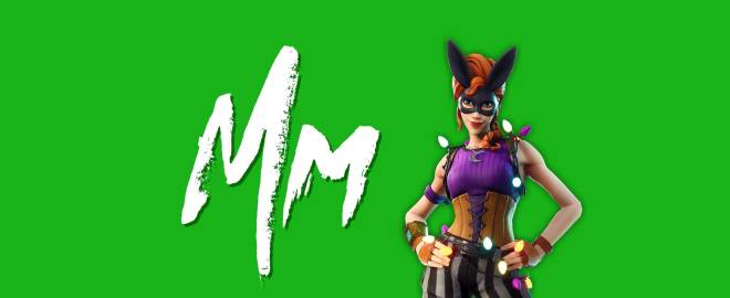 Fortnite: Battle Royale - New Moot mafia headers! image 2