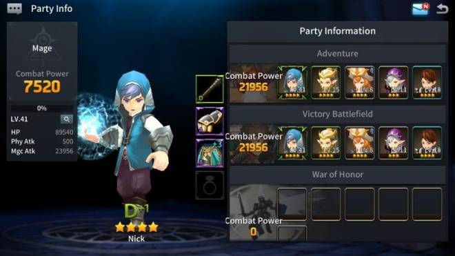 Wonder 5 Masters R: Suggestions & Bug Reports - Hacker report *again* :/ image 3