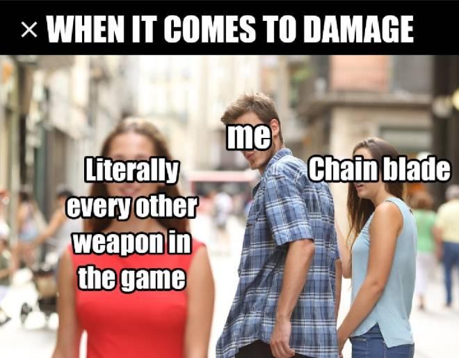 Dauntless: Memes - So true image 1