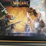 First time with Warcraft