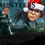 Hey just made a dauntless video with my friends, is this a good thumbnail