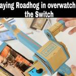 Roadhog fishing: EVOLVED