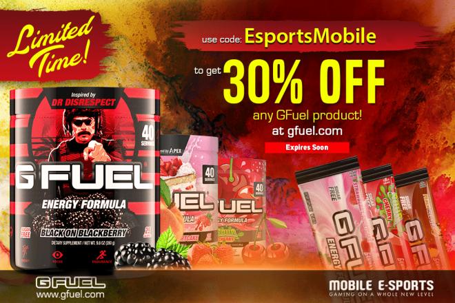 G Fuel: General - 30% GFUEL DISCOUNT! image 2