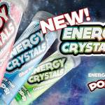 GFUEL Energy Crystals At 30% Discount