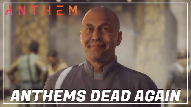 Anthem: General - Anthems Dead Again! - Anthem image 2