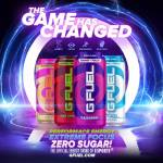THE GFUEL CANS ARE BACK IN STOCK!