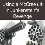 1 revolver, 100 kills 😂
