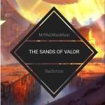 The Sands of Valor - Chapter 1