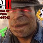 """New video just out!! """"The Adventures Of Arthur Morgan But It's Better Then Last time"""" Check it out🤠🔫"""