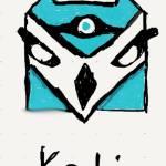 I drew Kali... pretty bad...