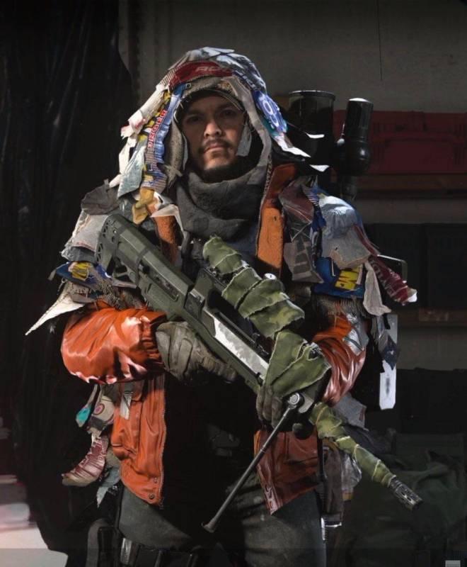 Call of Duty: General - My Opinion on Modern Warfare's Battle Pass image 10
