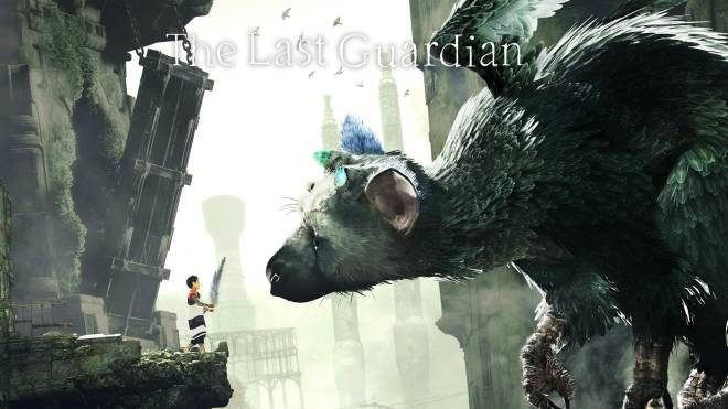 Indie Games: General - Just finished The Last Guardian image 2