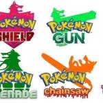 Suggestions for upcoming pokemon series
