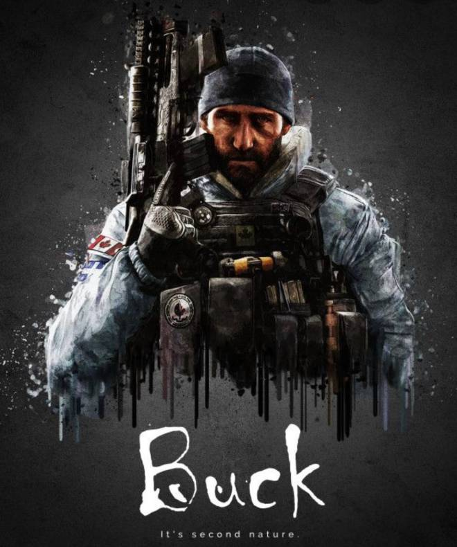 Rainbow Six: Looking for Group - 1v1 image 3