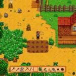 First Farm!!! 🏡